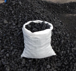 Уголь ДПК 50-200 фасованный
