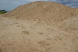 Песок мкр. свыше 3,5