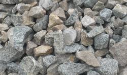 Камень бутовый фр.100-300