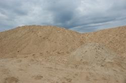 Песок мкр.2,5-3,0