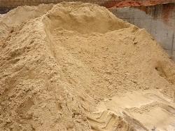 Песок мкр.1,5-2,0