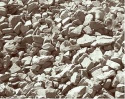 Камень бутовый фр.70-300