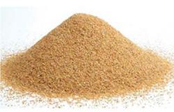 Песок фракционированный