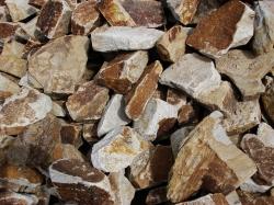 Камень бутовый 120-200